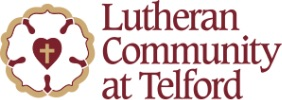 Link to Lutheran Community at Telford