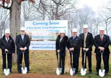 Summerfield Groundbreaking
